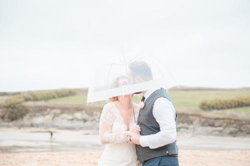 08. Authentic and natural wedding photography by Jennifer Jordan Photography Cornwall