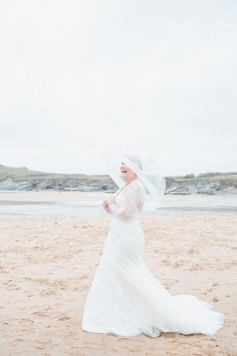 07. Authentic and natural wedding photography by Jennifer Jordan Photography Cornwall