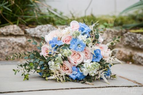 05. Authentic and natural wedding photography by Jennifer Jordan Photography Cornwall