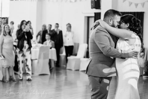 63. Authentic and natural wedding photography by Jennifer Jordan Photography Cornwall
