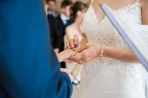 48. Authentic and natural wedding photography by Jennifer Jordan Photography Cornwall