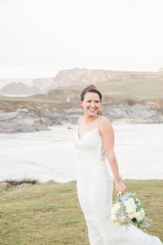 44. Authentic and natural wedding photography by Jennifer Jordan Photography Cornwall