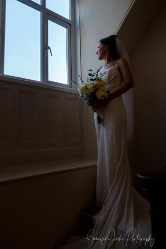 53. Authentic and natural wedding photography by Jennifer Jordan Photography Cornwall