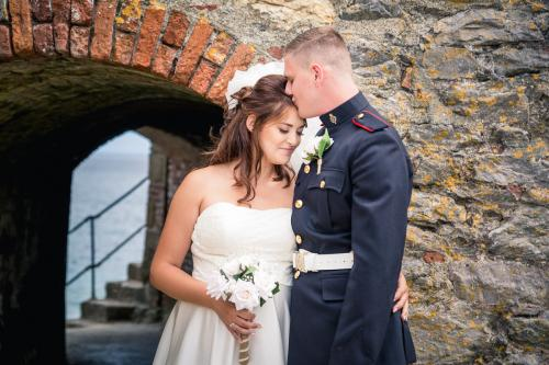 79. Authentic and natural wedding photography by Jennifer Jordan Photography Cornwall