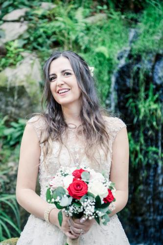 16. Authentic and natural wedding photography by Jennifer Jordan Photography Cornwall