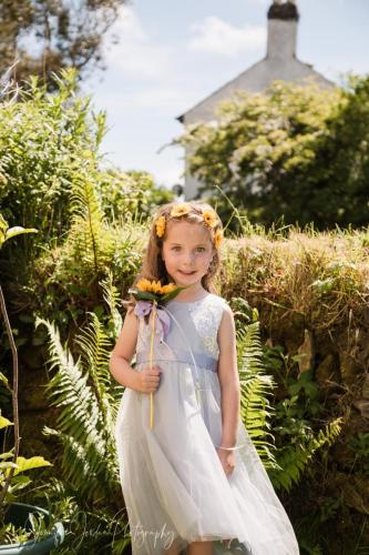 73. Authentic and natural wedding photography by Jennifer Jordan Photography Cornwall