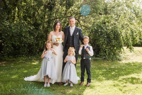 74. Authentic and natural wedding photography by Jennifer Jordan Photography Cornwall