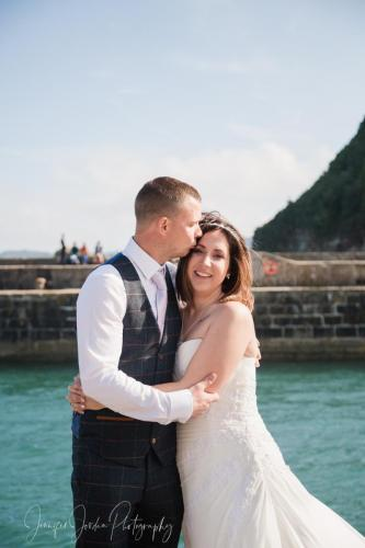 67. Authentic and natural wedding photography by Jennifer Jordan Photography Cornwall