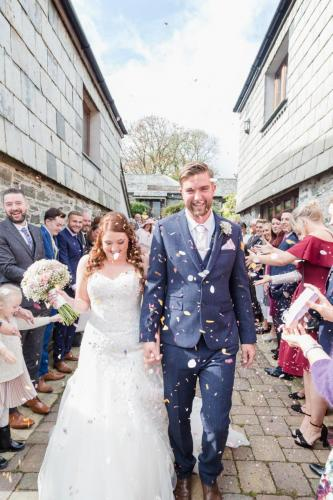 31. Authentic and natural wedding photography by Jennifer Jordan Photography Cornwall