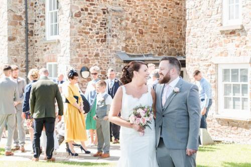59. Authentic and natural wedding photography by Jennifer Jordan Photography Cornwall