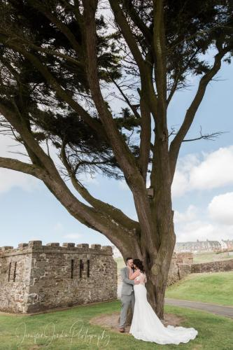 56. Authentic and natural wedding photography by Jennifer Jordan Photography Cornwall