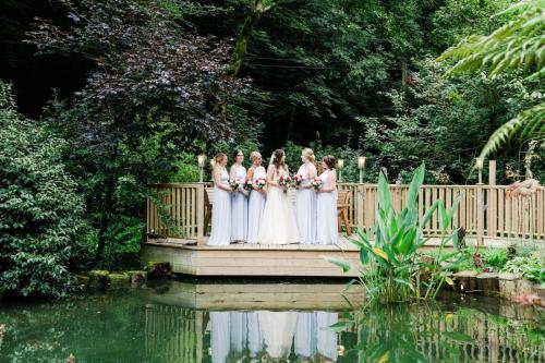 18. Authentic and natural wedding photography by Jennifer Jordan Photography Cornwall